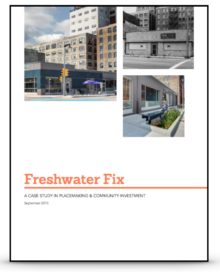 Freshwater Fix Case Study Cover