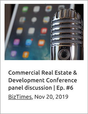 Commercial Real Estate and Development Podcast