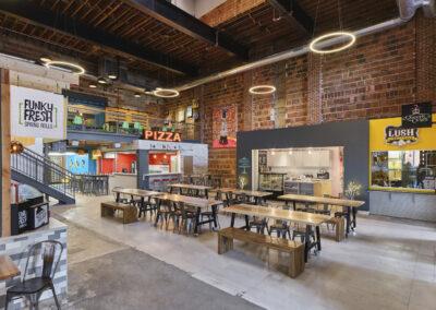 Sherman Phoenix Interior