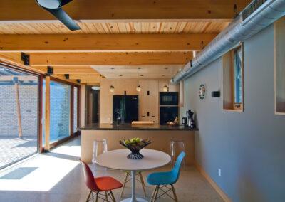 Shorewood Interior